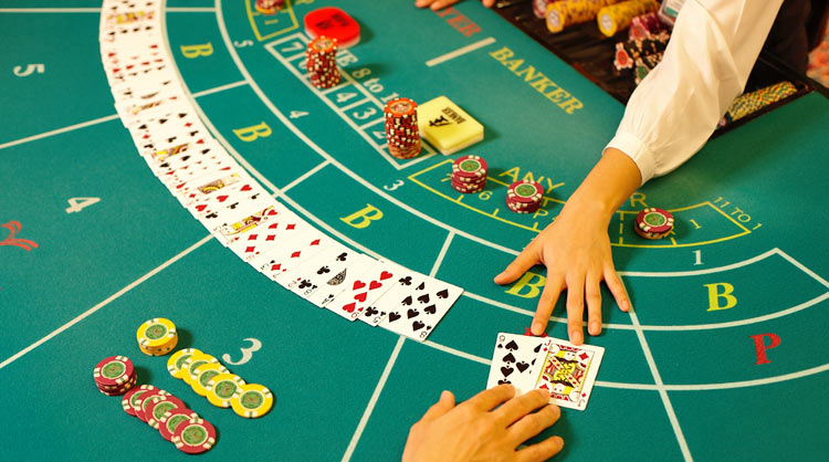 Casino Games – Intelligence and Learning Rules