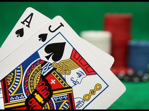Blackjack – How To Play